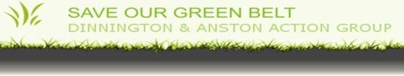 Save our Greenbelt Dinnington