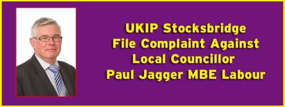 Jagger-Complaint