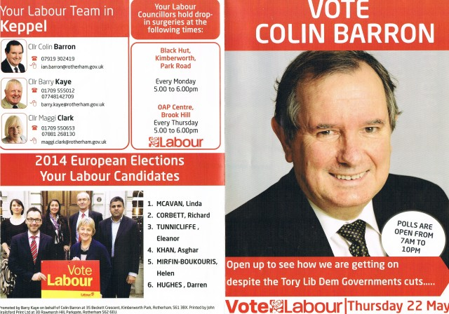 Colin Barron 1