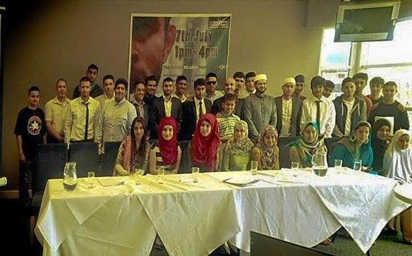 UK Muslim Youth modified