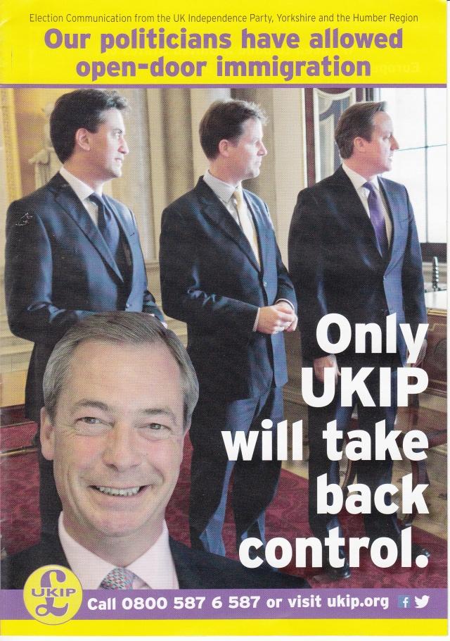 UKIP EU 1