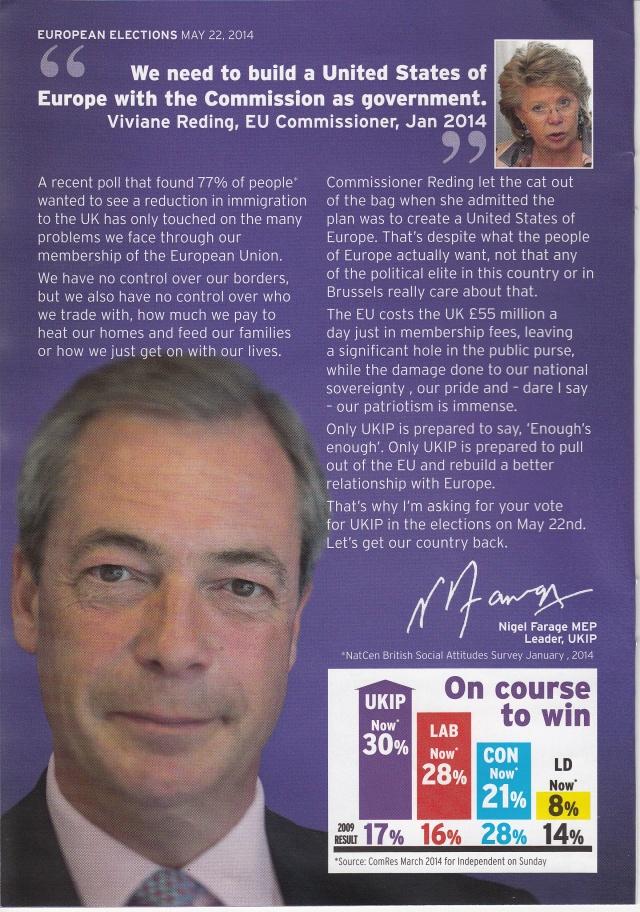 UKIP EU 2