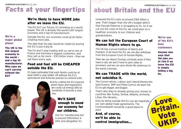 UKIP EU 6 7