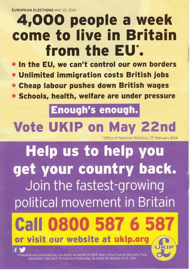 UKIP EU 8