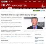 BBC Rochdale Report