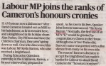 Kevin Evening Standard 08 Jan 2014