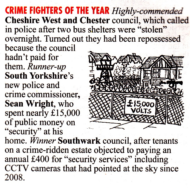 Private eye 1357 shaun wrightg fandeluxe Choice Image