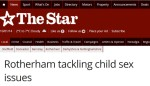 Star Rotherham tackling child sex issues part 1 2014-01-11