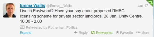 Twit Emma Wallis 2014-01-27