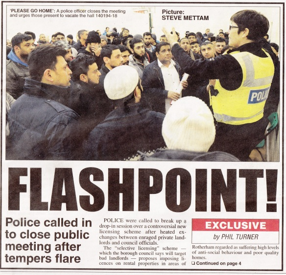Advertiser frontpage 7th Feb 2014