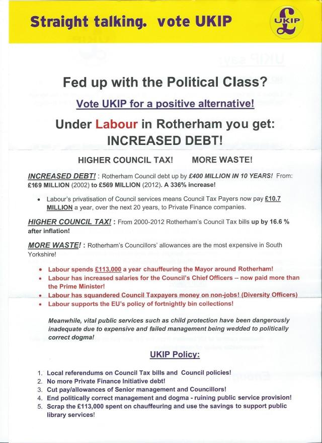 General leaflet 01