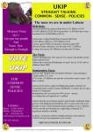 maureen leaflet