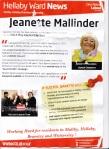 Mallinder Leaflet 1