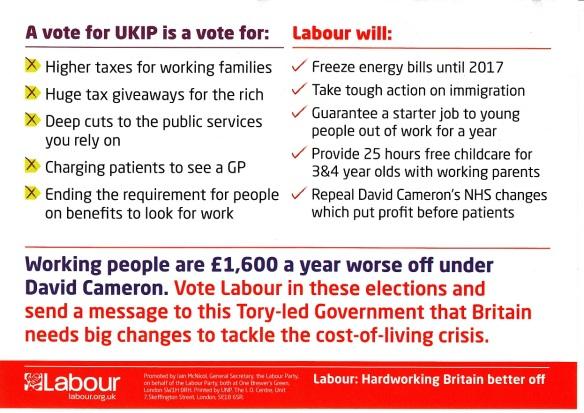 Labour EOP 1