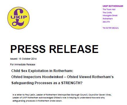 PR UKIP 2 15 Oct 2014