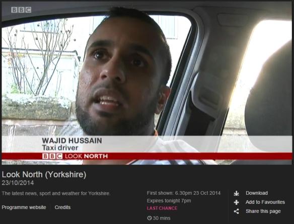 Waid Hussain
