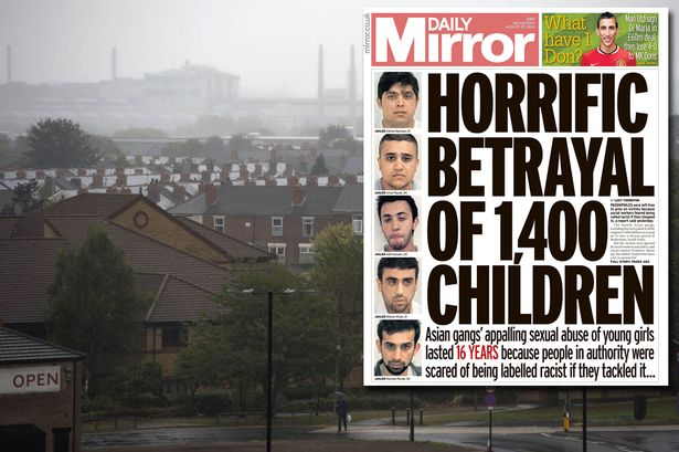 Child Sexual Exploitation in Rotherham Updated! (6/6)