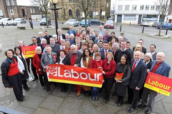 Labour 2016