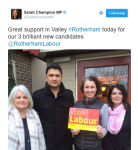 Sarah_Champion_MP_on_Twitter_Great_support_in_Valley_#Rotherham_today_for_our_3_brilliant_new_candidates_@RotherhamLabour_t.co_JN2G6g25p0_-_2016-02-07_14.07.49