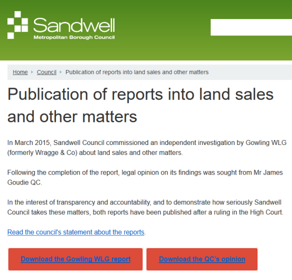 Publication_of_reports_into_land_sales_and_other_matters_Sandwell_Council_-_2016-05-21_13.31.42
