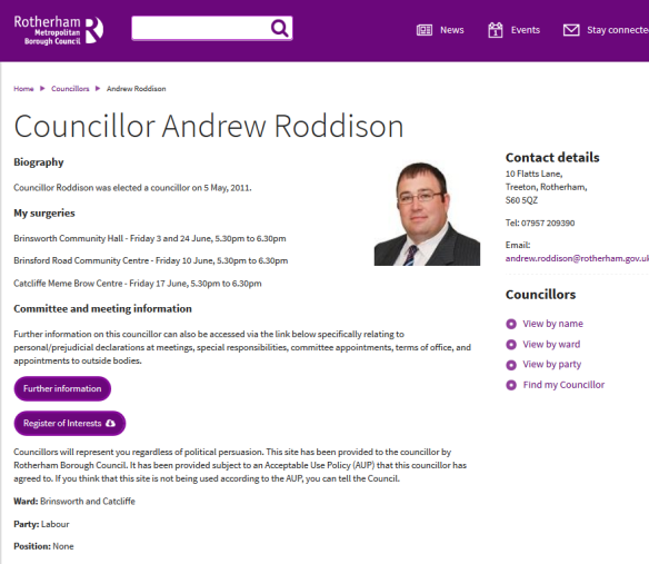 Councillor_Andrew_Roddison_Brinsworth_and_Catcliffe_Ward_Labour_Party_Rotherham_Metropolitan_Borough_Council_-_2016-07-17_21.40.29