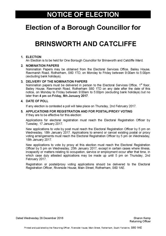 notice_of_election___brinsworth_and_catcliffe