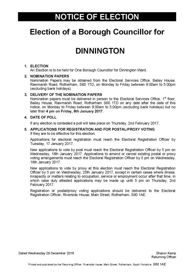 notice_of_election___dinnington