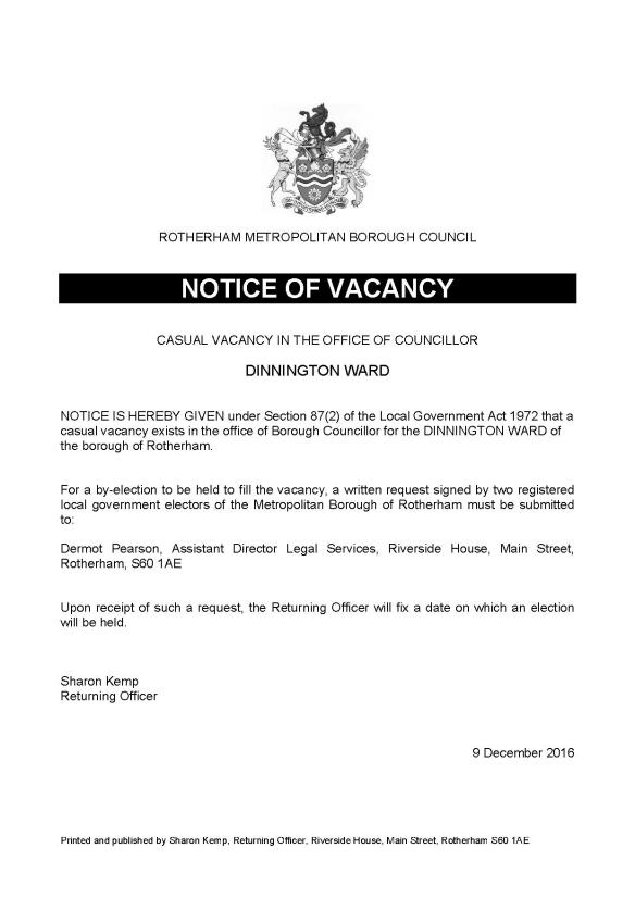 notice_of_vacancy_dinnington