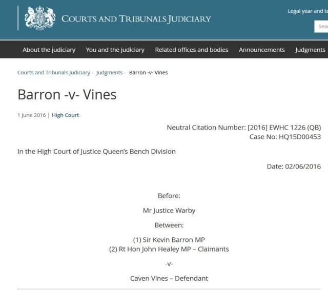 Courts_and_Tribunals_Judiciary_Barron_-v-_Vines_-_2017-08-03_22.17.57